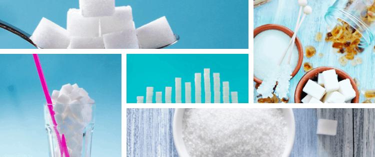 images of sugar, no sugar means no sugar for diabetics