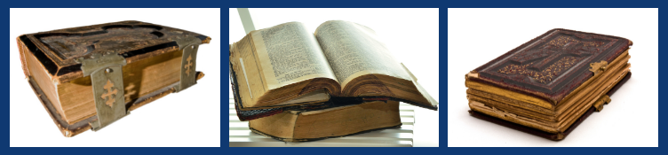 images of old bibles