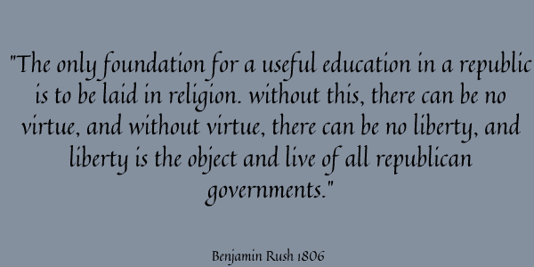 quote about public schools in America