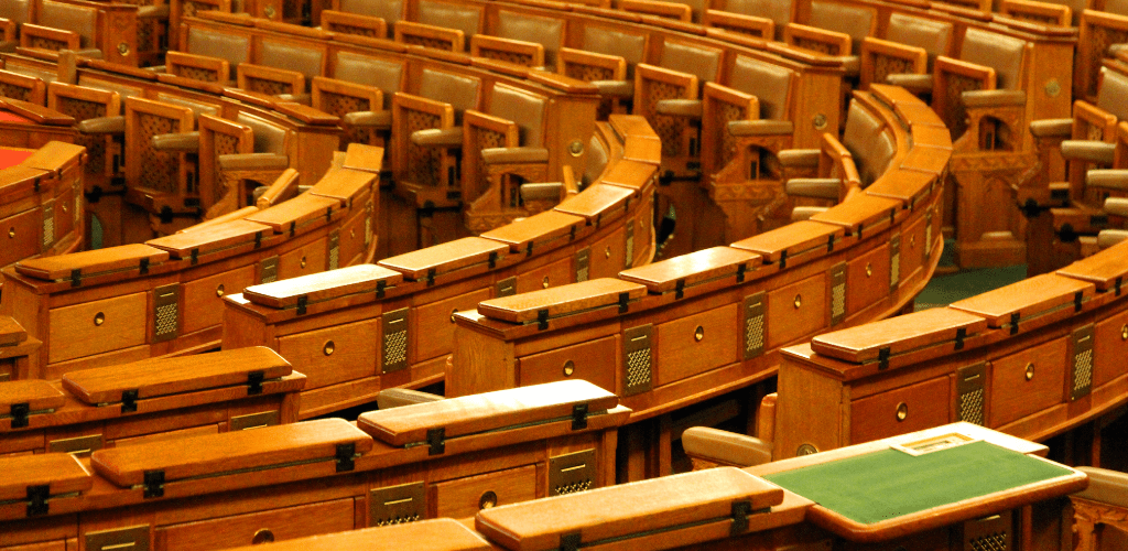 governing authority- lawmakers, congress