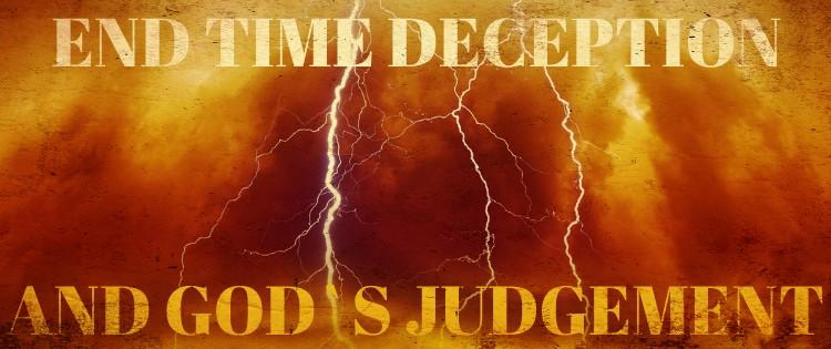 DECEPTION AND JUDGEMENT