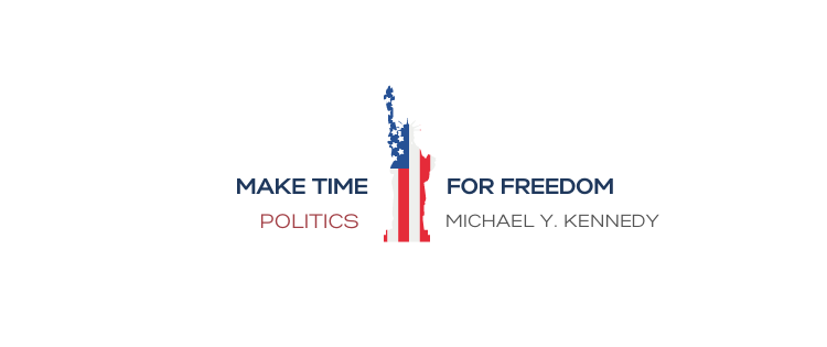 Make time for freedom