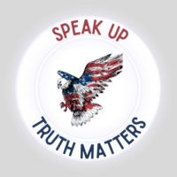 logo for truth matters